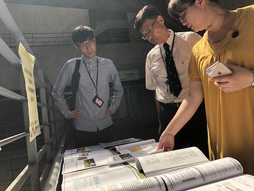 新北培養首批專業群科核心素養種子教師成果發表