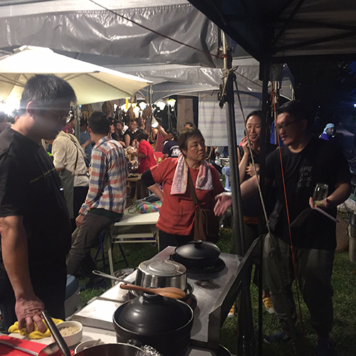 台東慢食VS日本南部鐵器,激盪台日風味料理火花