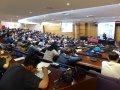 南華辦理南華學堂講座 邀企業家分享大馬創業經驗
