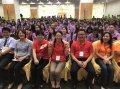 國教署:海外青年英語服務營14年 偏鄉學生受益多