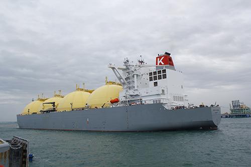 台灣中油:國內天然氣存量皆符合規定