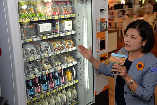台北食品展7,000萬訂單 雲林良品26日續戰台灣美食展