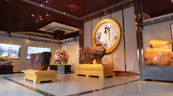 荔江灣奇石文化博物館