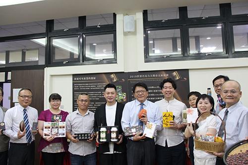 世界巧克力亞太競賽在屏東 縣長拚帶動產業升級