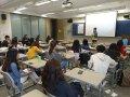 大學生勇闖境外 實踐大學推動境外實習與職輔培育