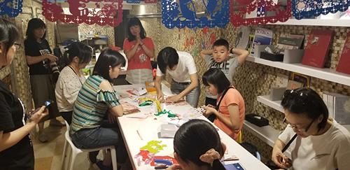 青年活化台南府城,帶動當地文化保存及發展