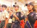 「童軍三節課」——新北首部為國高中小量身打造教學影片