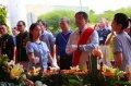 台南市長黃偉哲主祭中元,力求環保低碳不浪費