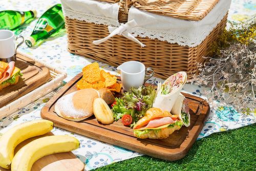 礁溪寒沐酒店-【HAPPY野餐趣】MU BAR廚桌餐盒