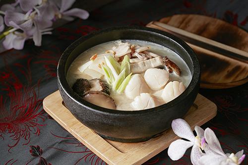 三鮮鹽滷豆腐鍋