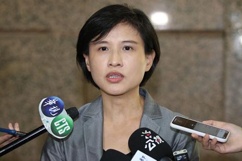 公視董事審查未達法定人數 文化部長鄭麗君表示遺憾
