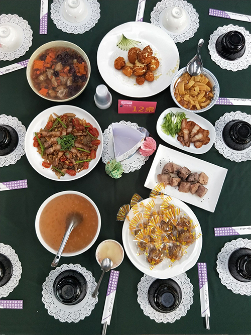 台北市客家事務委員會下鄉打造「後生客家餐桌」
