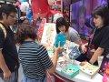 迎接台北絢爛秋冬 觀傳局在滬推廣會展旅遊
