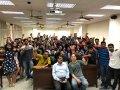 拓展AI高科技 印度KIIT學子前進南華