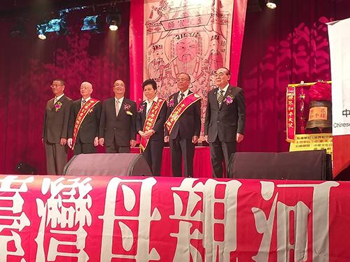 六位清供代表人選(張汶寧攝)