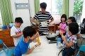 青年將世界帶進偏鄉,為學童打造國際公民村