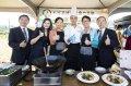 吃素做環保!新竹市低碳蔬食活動2000人減碳達1560公斤