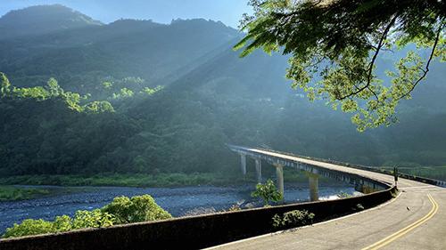 首邀22位國內外攝影家走客庄鄉鎮 詮釋「浪漫台三線」