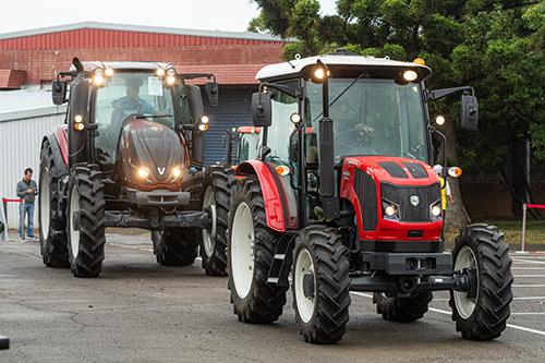 政府規劃投入8億元補助大型農機