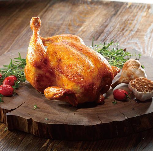21風味館將於11月13日登場Global Mall新左營車站,消費210元抽香草烤雞。