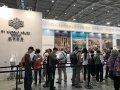 2019 台北國際旅展ITF寒舍集團業績旺 線上旅展延長至11/30
