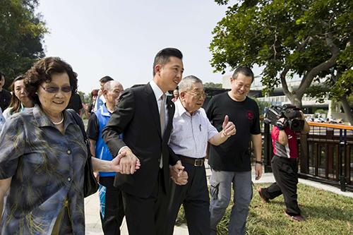 成功爭取1.7億 新竹青草湖63年來最大改造將啟動
