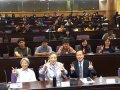 中華文物保護協會理事長黃光男蒞南華大學開講