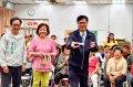 行政院副院長陳其邁:全力營造友善高齡環境
