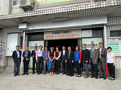 2020年曙光在台東 南迴24小時暨與醫學中心遠距醫療啟動