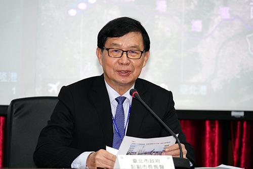 台北市副市長2020台北新象記者會_劉佳雯攝