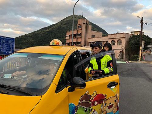 計程車春節加成20元計入跳表收費 不得額外加收