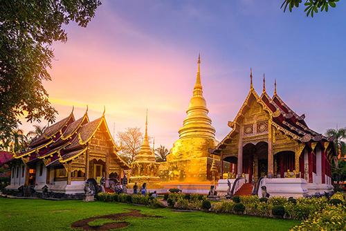 華航東南亞版圖再下一城 6/23起直飛泰國清邁