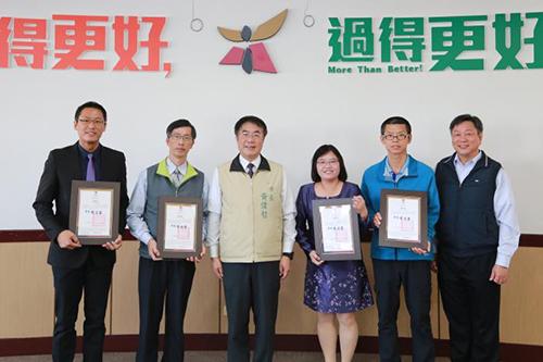 台南市推動海洋教育榮獲特優 市長黃偉哲期許課程持續創新