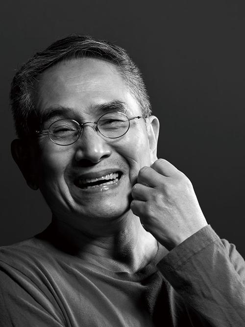文化部林懷民創設的《雲門舞集》已進入第47個年頭(攝影BARRY LAM)