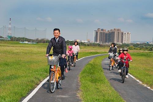 新竹市成功爭取1.8億改善左岸生態、新竹漁港