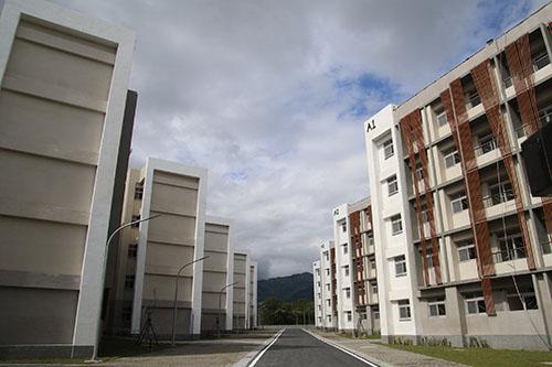 台東縣幸福住宅已取得使用執照 交屋腳步近 縣府將贈好禮