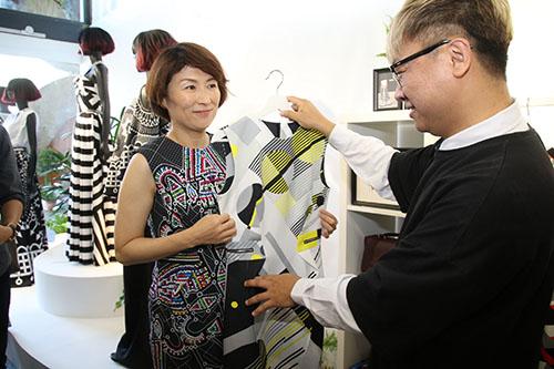 TTMaker創客行銷平台開幕,打造台東時尚植感新品牌