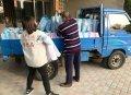 台南市防疫關懷包供應充足 持續備貨5,000份