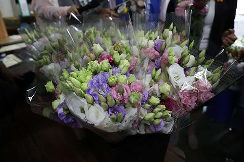 因應疫情衝擊 雲林啟動花卉產業振興巡迴座談