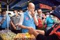 那瑪夏水蜜桃產季來了!高雄市長韓國瑜鼓勵大家踴躍訂購