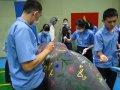 參與式預算青年做主 竹林高中學生推越南文化及創業加值八提案