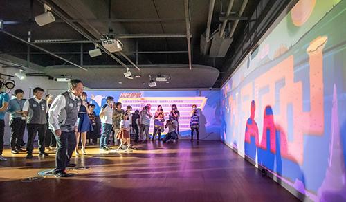 「蝕/拾憶」科技互動特展,以音樂及AR科技探索失智症
