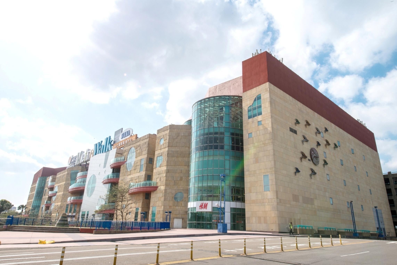 全台百貨零售亮點 桃園青埔商圈三雄開戰   大江購物中心不畏強敵環伺 全館業績成長32%