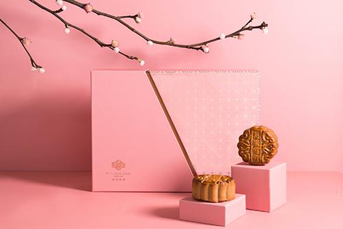 【映花櫺】廣式月餅禮盒
