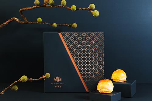 【月相伴】蛋黃酥禮盒