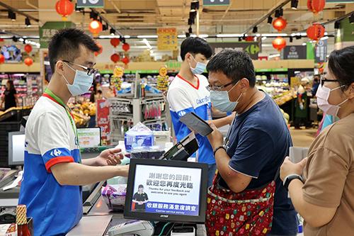 嘉義市購物節消費登錄突破7千萬 月底可望破億