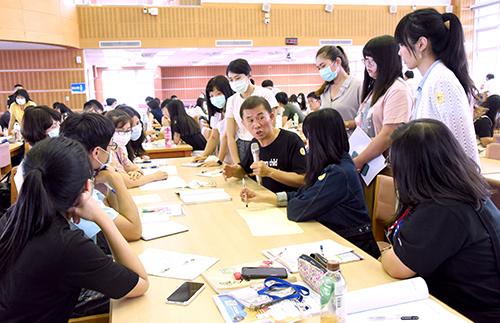 新北國中小新進教師培訓 打造500位新血即戰力
