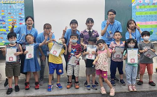 新北市自閉症兒入學準備班全國最多 親師生協力融合轉銜