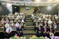 立法院長游錫堃出席台北、新北土木建築學會會員大會