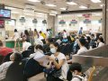 外籍生居家檢疫 輕鬆線上申辦居留證